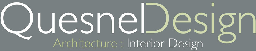 Quesnel Design, Architecture Interior Design logo